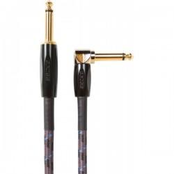 Cable BOSS BIC-15A Jack-Jack Recto-Codo 4,5m Foto: \192