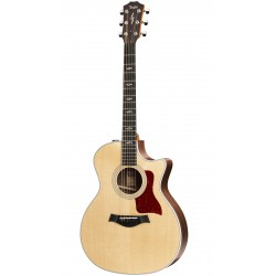Guitarra Acustica TAYLOR 414ce-R V-Class Foto: \192