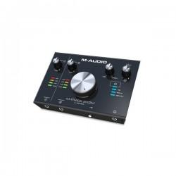 Interface Audio M-AUDIO M-Track 2x2M Foto: \192