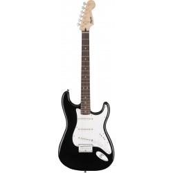 Guitarra Electrica SQUIER Bullet Stratocaster HT Black LRL Foto: \192