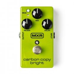Pedal MXR M269 Carbon Copy Bright Foto: \192