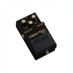 Pedal BOSS DS-1A 40th Anniversary Distortion Foto: \192