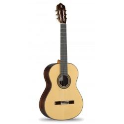 Guitarra Clasica ALHAMBRA 7P A Foto: \192