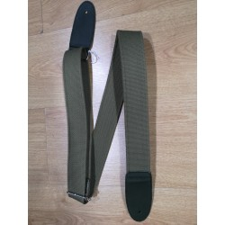 Correa BOURBON STRAP Cotton Olive Green Foto: \192
