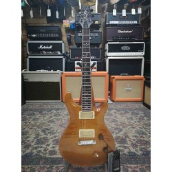 Guitarra Electrica PRS Modern Eagle II 25Th Smoked Amber Foto: \192