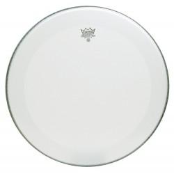Parche REMO Powerstroke 3 Smooth White 24 P3-1224-C1 Foto: \192
