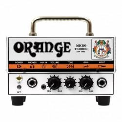 Amplificador ORANGE Micro Terror Foto: \192