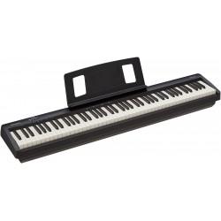 Piano Digital ROLAND FP-10 BK Negro Foto: \192