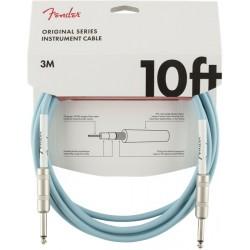 Cable FENDER Original Series Daphne Blue 3m Foto: \192