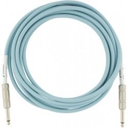 Cable FENDER Original Series Daphne Blue 4,5m Foto: \192