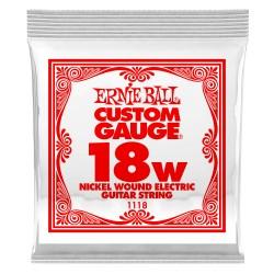 Cuerda Electrica ERNIE BALL Slinky entorchada 038 Foto: \192