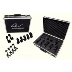 Micro ALPHA AUDIO Drumbox...